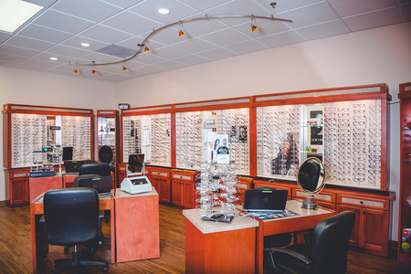 Eyeglass Frames Ventura Ca : Learn About Prescription Eyeglasses Family Vision Center